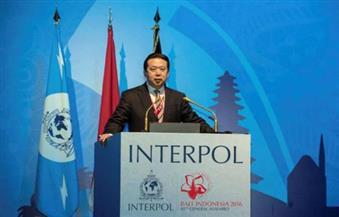 الإنتربول يعلن استقالة رئيسه الصيني مينغ
