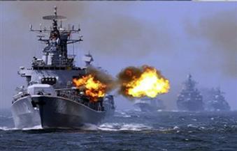 اليابان والولايات المتحدة تجريان تدريبا عسكريا مشتركا في بحر الصين الشرقي