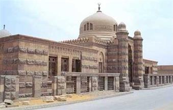 أثري: قبة الإمام الشافعي عمرها أكثر من 500 عام ..والعسكر العثماني أول من سرقها
