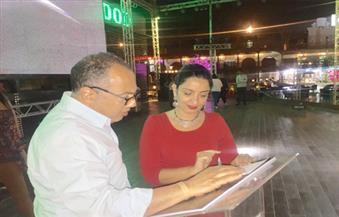 بالصور.. ختام مهرجان شرم الشيخ للسينما العربية والأوربية اليوم