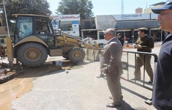 """مدير أمن أسوان ينفي حدوث انفجارات بكنائس المحافظة.. ويؤكد: احتفالات """"أحد السعف"""" مرت بسلام"""
