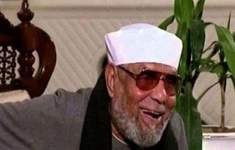 """في ذكرى مولده الـ 108.. الصفحة الرسمية للأزهر الشريف على """"فيسبوك"""" تحتفي بإمام الدعاة"""
