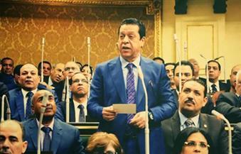 نائب برلماني يطالب باستدعاء رئيس الوزراء ووزيري الإسكان والتنمية المحلية لحل أزمة مثلث ماسبيرو