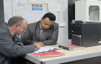 بالصور.. إحالة 6 أطباء بمستشفى سمسطا المركزي ببني سويف للتحقيق لتغيبهم عن العمل