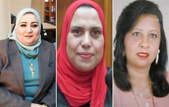 نساء مطروح خرجن من البادية واقتحمن مجالات الصحافة والإعلام والثقافة