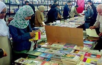مركز حوار الأديان بالأزهر يشارك في فعاليات معرض الإسكندرية للكتاب