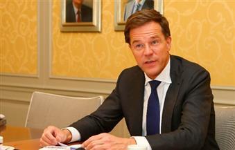 """رئيس وزراء هولندا للشعب الفرنسي بعد هجوم نيس: """"لستم وحدكم"""""""