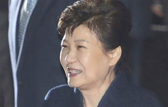 النيابة العامة بكوريا الجنوبية تطالب بتمديد فترة اعتقال الرئيسة المخلوعة بارك قبل انتهاء المدة