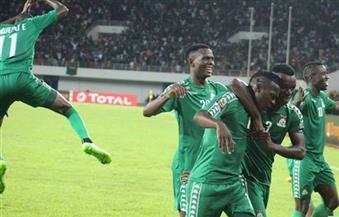 """زامبيا تتقدم على الجزائر بهدفين مقابل لا شيء في """"مجموعة الموت"""""""