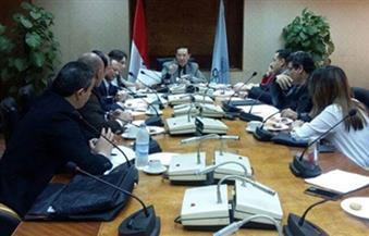 نقابة الإعلاميين تشكل لجنة لمتابعة ورصد الأداء الإعلامي خلال الاستفتاء