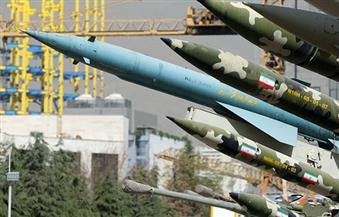 إيران تجري تجربة صاروخية جديدة في خليج عمان