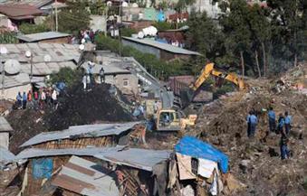 مقتل سبعة أشخاص جراء انهيار أرضي في بيرو