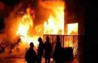 مقتل 20 على الأقل إثر اندلاع حريق في احتفال ديني إسلامي في السنغال