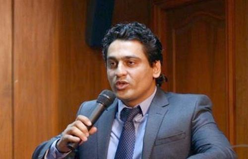 أيمن عبد المجيد: الدورات التدريبية للصحفيين لتنمية المهارات وتطوير المهنة
