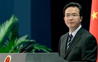 الصين تدعو بريطانيا للكف عن التدخل في شئون هونج كونج