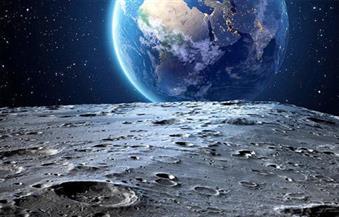 اكتشاف احتياطي هائل من المياه على القمر