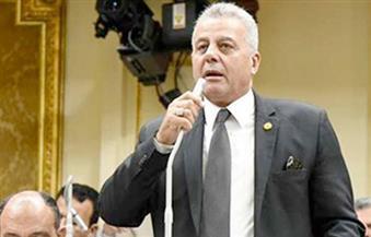 برلماني يتقدم بمذكرة لدعم سجل مدني زفتى بالمعدات والموظفين