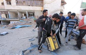 مركز المصالحة: خروقات لوقف إطلاق النار في إدلب وضواحي دمشق خلال 24 ساعة