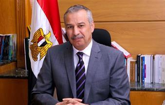ابراهيم العراقي يهنئ عبدالمحسن سلامة نقيب الصحفيين الجديد