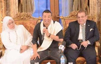 """""""صالون المحور"""" يقدم أمسية واحتفالية خاصة بعنوان """"أم البطل"""" بمناسبة عيد الأم"""