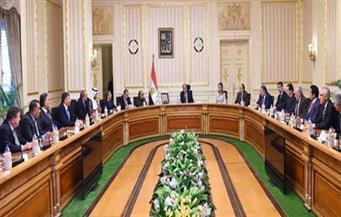 بالصور.. وجه بعقد اجتماعات دورية مع المستثمرين العرب.. رئيس الوزراء يلتقي رؤساء اتحادات الغرف التجارية العربية
