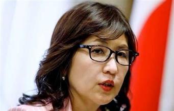 المعارضة اليابانية تتهم وزيرة الدفاع بالكذب وتطالبها بالاستقالة