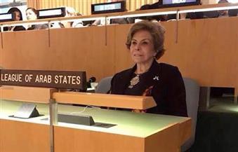 منظمة المرأة العربية تشارك في الجلسة الافتتاحية لاجتماعات الدورة 61 بالأمم المتحدة