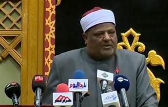 عباس شومان: قضية تجديد الخطاب الديني محسومة في الأزهر الشريف