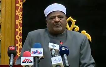 """شومان: نود أن نستعيد الخطاب الديني من """"خاطفيه"""" ونبعد المتطفلين عليه حتى ينطلق قويًا مناسبًا لعصره"""