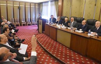 """""""تشريعية"""" النواب توافق على قرض كويتى بـ75 مليون دينار لمعالجة مياه بحر البقر"""
