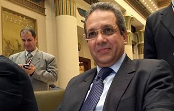 """برلمانية """"المؤتمر"""": كلنا ثقة فى التزام قضاء مصر الشامخ بتنفيذ تعديلات قانون السلطة القضائية"""