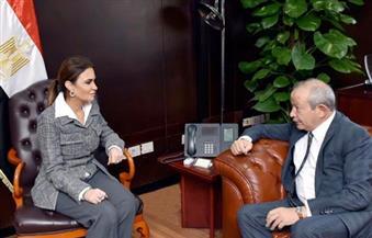 """""""ساويرس""""يتعهد لـ """"نصر"""" بضخ استثمارات جديدة خلال ثلاثة أشهر"""