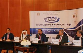 مدبولي: مصر دخلت في مرحلة الفقر المائي وتحلية المياه خيار إستراتيجي
