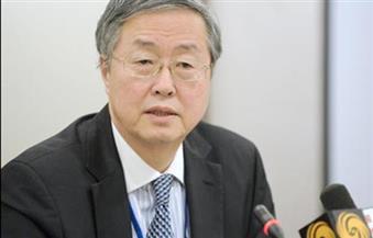 محافظ البنك المركزي الصيني: سنحقق تقدمًا أكبر فى فتح سوق السندات