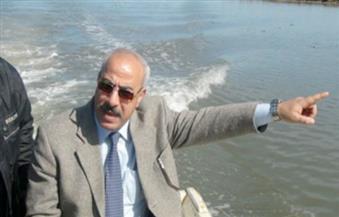 المهندس حازم غنام مديرًا لإدارة المفرخات بالإدارة المركزية للثروة السمكية بوسط الدلتا