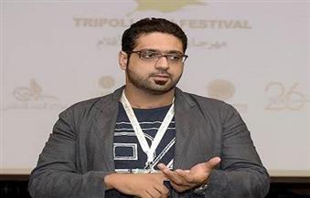مهند دياب: التضامن أنتجت 50 فيلما قصيرا خلال 4 سنوات |فيديو