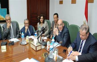 وزير الزراعة يرحب بمصادقة المجلس الدولي للزيتون على انضمام مصر رسمياً