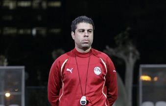 معتمد جمال: إصابة ناصر ماهر في أربطة الكتف ومصيره يتحدد خلال ساعات