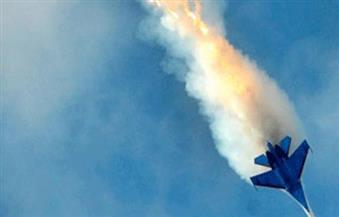 الجيش السوري يعلن إسقاط طائرة حربية اسرائيلية وإصابة أخرى