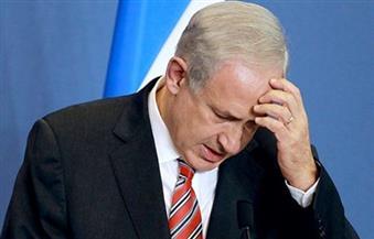 زعيم أكبر حزب معارض في إسرائيل يدعو نتنياهو إلى الاستقالة