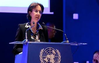 """استقالة مديرة """"الإسكوا"""" من منصبها بعد إصدار تقرير حول الممارسات الإسرائيلية بحق الشعب الفلسطيني"""
