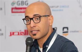علاء مصطفى: ورش منتدى الشباب تناقش كيفية التعامل مع الثورة الصناعية الرابعة