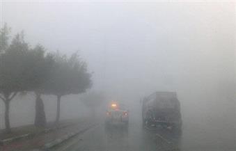 تحذيرات من سوء الأحوال الجوية بالبحر الأحمر لمدة 72 ساعة