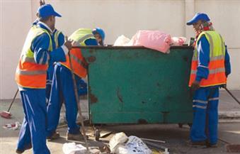 شكرًا جنود لاتنام.. مبادرة من حي النزهة لرعاية عمال النظافة وحمايتهم من كورونا
