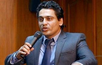 أيمن عبدالمجيد يكشف فلسفة لجنة تطوير المهنة والتدريب بنقابة الصحفيين