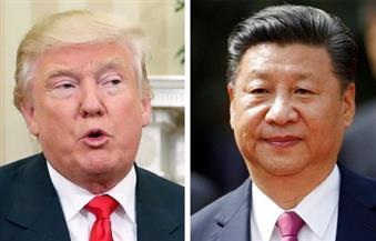 """وزير الخارجية الأمريكي: ترامب """"يتطلع"""" للقاء الرئيس الصيني"""