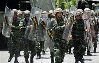 المجلس العسكري التايلاندي يرفع حظرا فرضه الجيش على النشاط السياسي