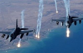المرصد السوري: غارات التحالف الدولي تقتل 12 بدير الزور