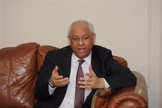 سفير مصر بالكويت: أمن الخليج جزء لا يتجزأ من أمن مصر القومي
