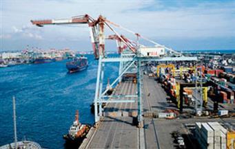 استمرار إغلاق ميناء الإسكندرية بسبب الطقس السيئ لليوم الثاني
